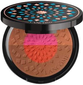Lancôme Belle de Teinte Mosaic Blush and Bronzer Palette - 02 Patio D'Une Nuit D'Ete