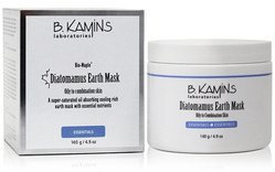 B. Kamins Diatomamus Earth Mask - Oily-Combination