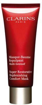 Clarins Super Restorative Replenishing Comfort Mask /2.5 oz.