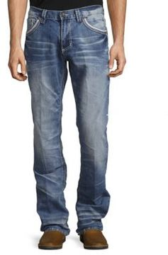 Affliction Ace Fleur Trenton Jeans