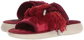 Marc Jacobs Emerson Pompom Sport Sandal Women's Sandals