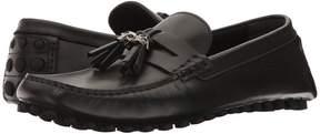 Alexander McQueen Tassel Driver Men's Shoes