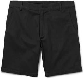 Noon Goons Club Cotton-Twill Shorts