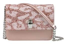 Class Roberto Cavalli Pink Milano Bag Medium Milano Rmx 0.