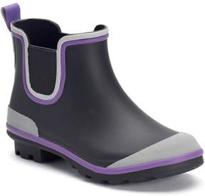 Western Chief Twin Gore Girls' Waterproof Rain Boots
