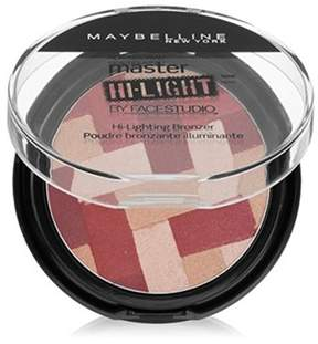 Maybelline New York Face Studio Master Hi-light Blush, 40, Mauve.