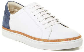 Kenneth Cole New York Premiere Show Leather Sneaker
