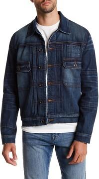 Joe's Jeans Vintage Denim Jacket