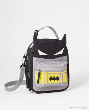 Hanna Andersson JUSTICE LEAGUE BATMAN Lunch Bag