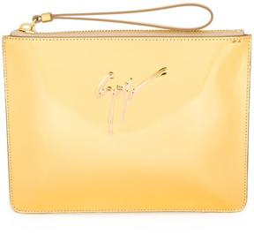 Giuseppe Zanotti Design Margery clutch bag