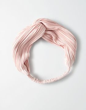 American Eagle Outfitters AE Pleated Headband