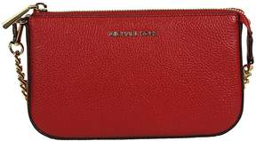 Michael Kors Jet Set Chain Tote - RED - STYLE