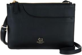 Radley London London Pocket Leather Small Crossbody Handbag