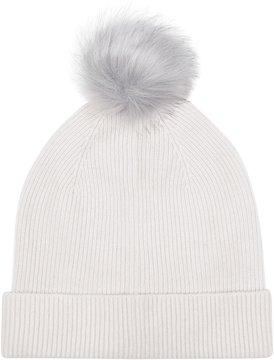 Reiss Luli Merino Bobble Hat
