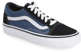 Vans Boy's 'Old Skool' Sneaker