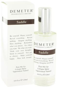 Demeter Saddle Cologne Spray for Women (4 oz/118 ml)