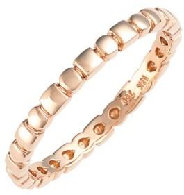 Bony Levy Women's 14Kt Beaded Ring (Nordstrom Exclusive)