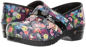 Sanita Koi By Kara Women's Clog Shoes