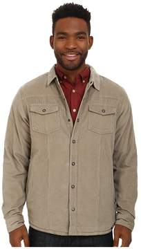 Prana Gomez Corduroy Jacket Men's Coat