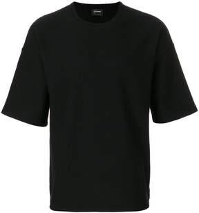 Jil Sander short-sleeve jumper