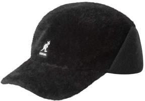 Kangol Shavora Earlap Space Baseball Cap