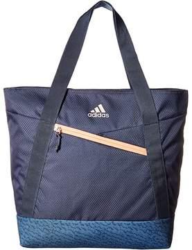 adidas Squad III Tote Tote Handbags