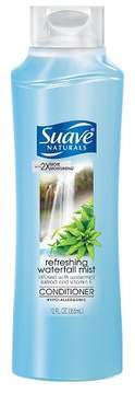 Suave Naturals Waterfall Mist Conditioner - 12 fl oz