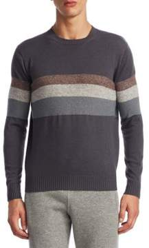 Loro Piana Knitted Cashmere Pullover