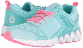 Reebok Kids Zigkick2K18 Girls Shoes
