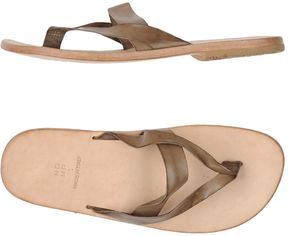 Moma Toe strap sandals