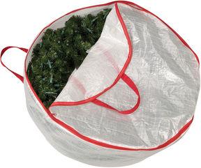 HOUSEHOLD ESSENTIALS Household Essentials Wreath Bag