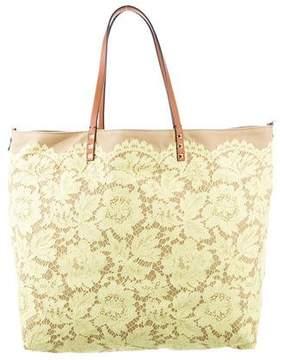 Valentino Reversible Glam Rockstud Bag