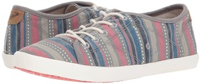 Roxy Memphis Women's Lace up casual Shoes
