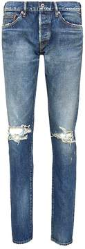 Simon Miller 'Cambria' ripped jeans