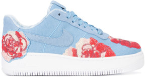 Nike Air Force 1 Upstep LX sneakers