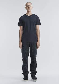 Alexander Wang CLASSIC SHORT SLEEVE TEE Short Sleeve t Shirt