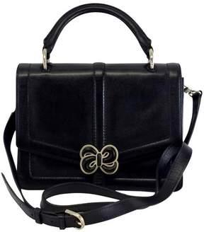 Radley Black Leather Convertible Bag