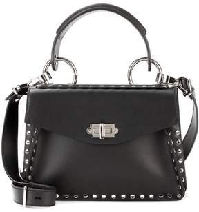 Proenza Schouler Hava Small leather crossbody bag