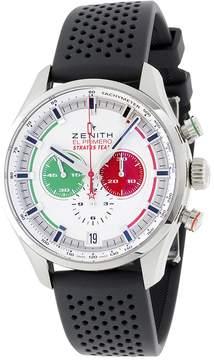 Zenith Stratos Team Chronograph Men's Watch
