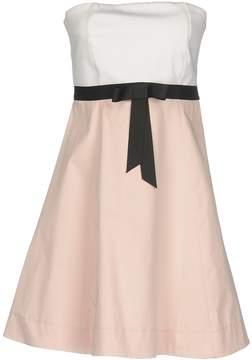 Dixie Short dresses