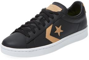Converse Men's Pro Leather Ox Low Sneaker