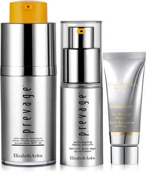 Elizabeth Arden Prevage Anti-Aging Skincare Traveler Set