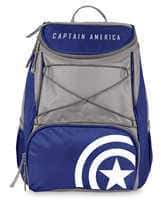 Disney Captain America Cooler Backpack