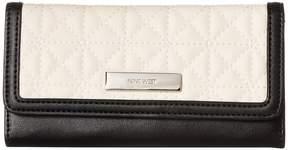 Nine West Ameena SLG Wallet