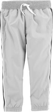 Osh Kosh Oshkosh Bgosh Toddler Boy Athletic Jogger Pants