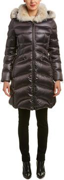 Dawn Levy Cloe Down Puffer Coat