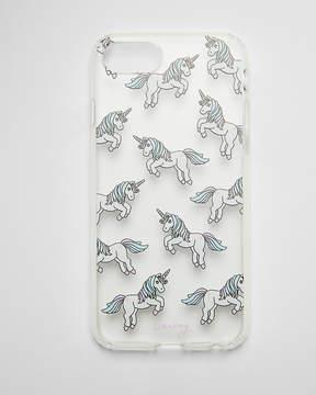 Express Casery Unicorn Iphone 7 Case