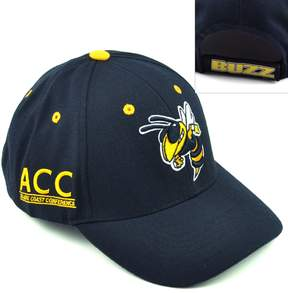 NCAA Top of the World Georgia Tech Yellow Jackets Triple Conference Baseball Cap - Adult