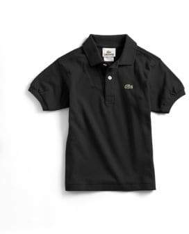 Lacoste Short-Sleeved Polo