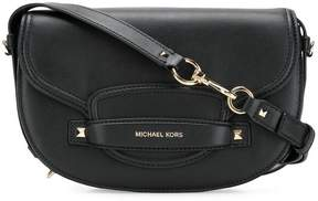 MICHAEL Michael Kors Cary saddle bag